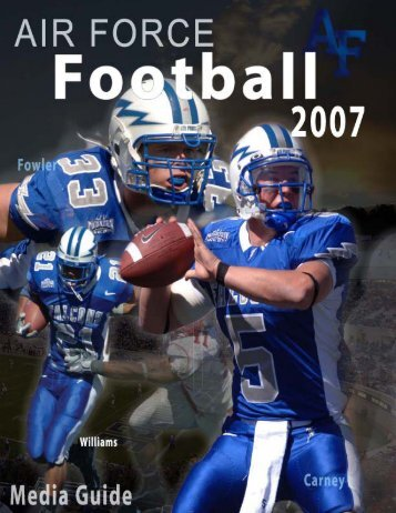 FRONT COVER.jpg - College Football Dvds-Media Guides Project