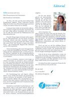 Last issue of DRACHME -  A forerunner of ETHNO NEWS  - Page 3