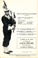 Ålvik Skulemusikkorps til Frankrike 1962 - Program - Page 2