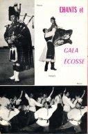 Ålvik Skulemusikkorps til Frankrike 1962 - Program - Page 4
