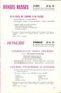 Ålvik Skulemusikkorps til Frankrike 1962 - Program - Page 5