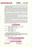 Ålvik Skulemusikkorps til Frankrike 1962 - Program - Page 7