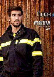 Ropa laboral future 2018
