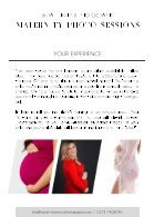 Maternity - Page 2
