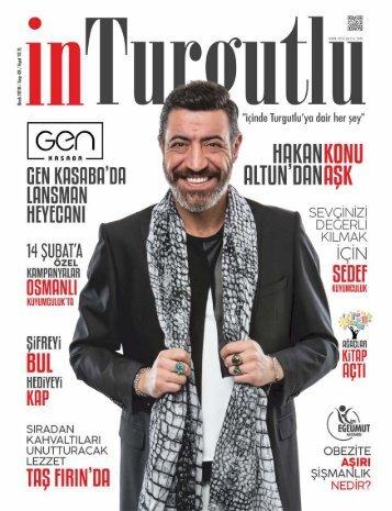 in Turgutlu dergisi 49.sayı
