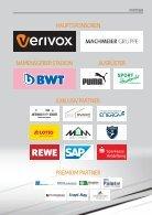 Hardtwald Live, Nr. 10, 17/18, SVS - Dynamo Dresden - Page 3