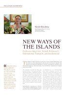 Hotel & Tourism SMARTreport #37 - Page 6