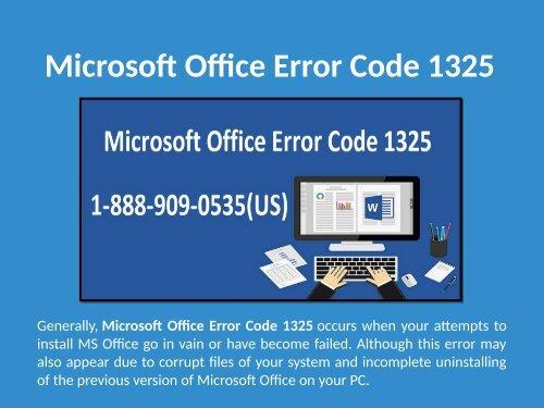 ms office uninstall fix it