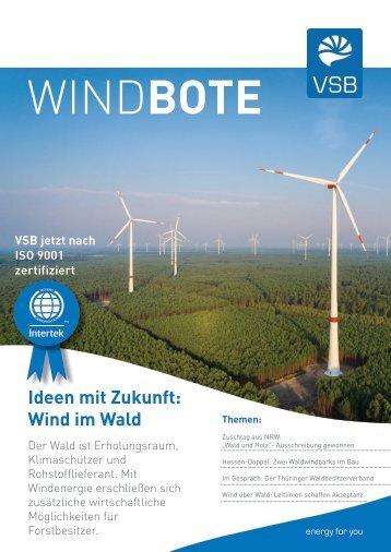 VSB Windbote