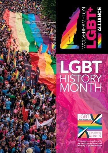 LGBT ALLIANCE BOOKLET v3