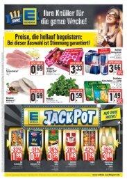 Edeka Haidorf Wochenwerbung KW6
