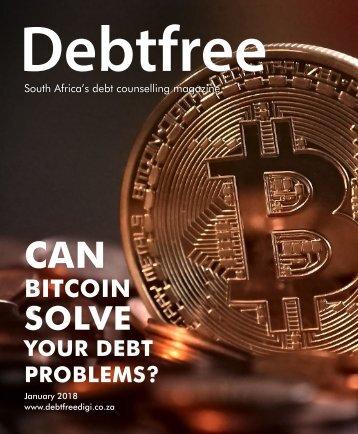 Debtfree Magazine January 2018