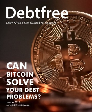 Debtfree Magazine January 2018