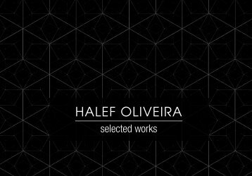 Portfolio - Halef Oliveira - 2015 - SWB
