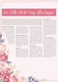 Töfte Regionsmagazin 01/2018 - Hochzeit - Seite 4