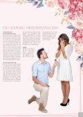 Töfte Regionsmagazin 01/2018 - Hochzeit - Seite 5