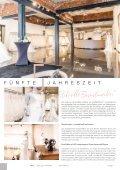 Töfte Regionsmagazin 01/2018 - Hochzeit - Seite 6