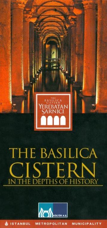 6224 PR The Basilica Cistern
