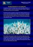 BLANQUEAMIENTO DE LOS ARRECIFES - Elmundo - Page 5