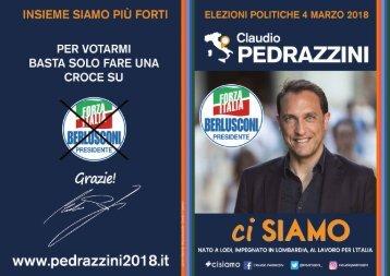Pedrazzini LIBRETTO 10,5x14,85-bassa