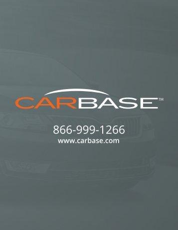 carbase2018