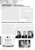 Paradiesgarten wird eingeweiht - Kirchenkreis Rotenburg - Seite 6
