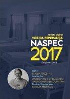 NASPEC. Revista Digital.2017 - Page 2