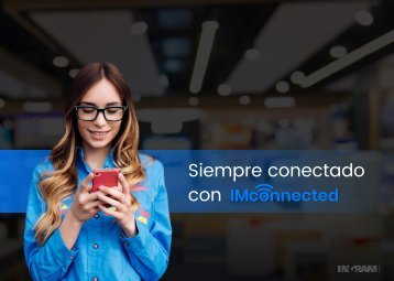 Revista Comercial IMConnected - Clientes