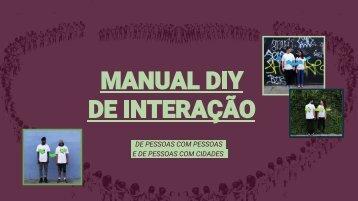 Manual Vila Amora