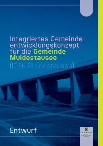 IGEK Muldestausee Entwurf 28012018