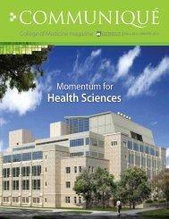 Dr. John VB Haver - College of Medicine - University of Saskatchewan