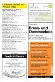 05.2018 Uristier  Der Urner Gratisanzeiger - Page 4