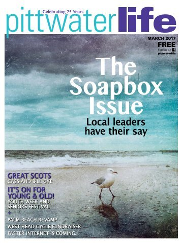 Pittwater Life March 2017 Issue