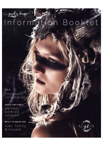 informations booklet PL 2018 small