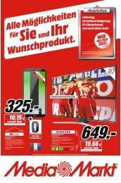 Media Markt Zwickau - 31.01.2018