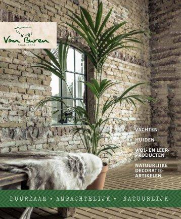 Brochure - Van Buren
