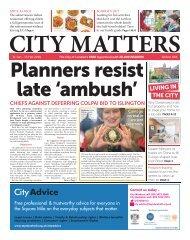 City Matters Edition 066