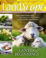 LandScape FREE Digital Sampler