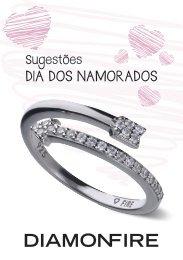 DIAMONFIRE SUGESTÕES DIA DOS NAMORADOS