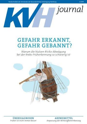 KVH Journal 02/2018