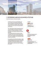 1. Österreichische Wohnrechtstage - Page 2