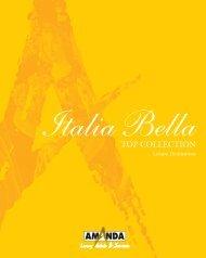 Italia Bella Top Collection Leisure Destinations
