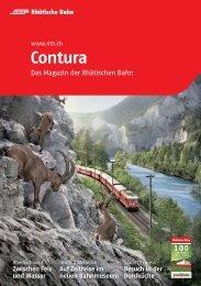 Contura 2012 Deutsch