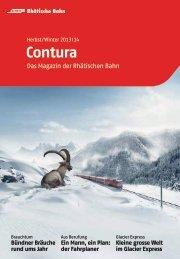 Contura Herbst/Winter 2013/14 Deutsch