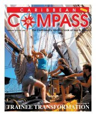 Caribbean Compass Yachting Magazine - February 2018