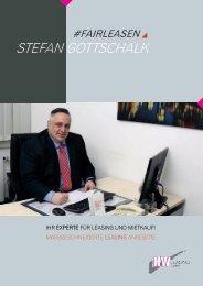 #fairleasen - Stefan Gottschalk