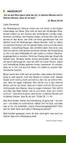 Gemeindebrief 02-2018 - Page 2