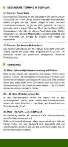 Gemeindebrief 02-2018 - Page 4