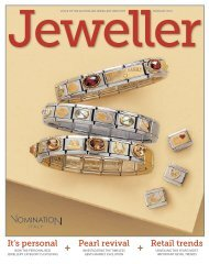 Jeweller - February Issue 2018