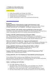 Programm Stutenmilchwochen201210 - Odenwald